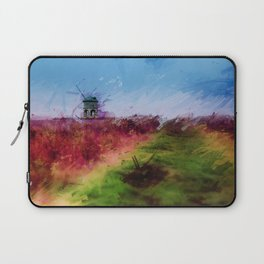 Mill on the Hill Laptop Sleeve