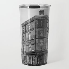 Brick Lane Travel Mug