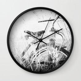 Vintage play Wall Clock