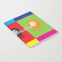 Viva la Resolución - W Edition Notebook