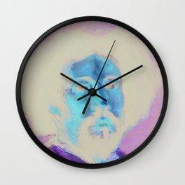 """""""El arte que nos mira"""" Wall Clock"""