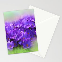 the beauty of a summerday -100- Stationery Cards