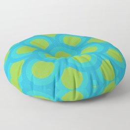 Bubbles Floor Pillow