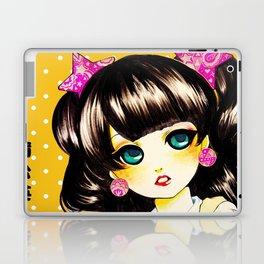 Midori Laptop & iPad Skin