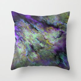 Nimbus Vs7 Throw Pillow