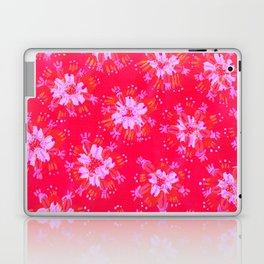 Red Golden Autumn Laptop & iPad Skin