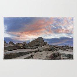 Granite Sunset Rug