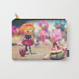Hopscotch Lalaloopsy Carry-All Pouch