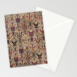 Kilim Fabric (Vintage) Stationery Cards