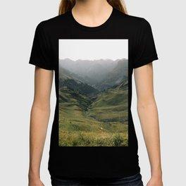 Little People - Landscape Photography T-shirt
