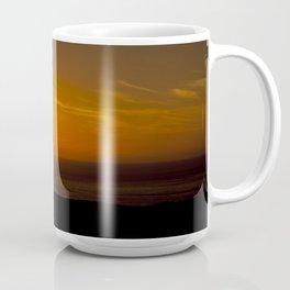 Beyond the sun Coffee Mug