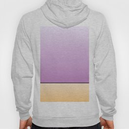 Tribute to rothko 4- monochrom,multiform,minimalism,expressionist,color,chromatico. Hoody