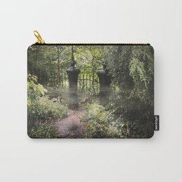 A Secret Garden Carry-All Pouch