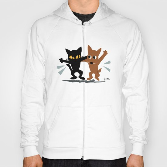 Best friend Hoody