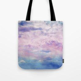 Cloud Trippin' Tote Bag