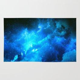 Lost Nebula Rug