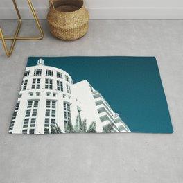Art Deco Miami Beach #27 Rug