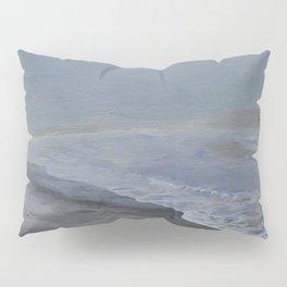 LA Ocean Pillow Sham