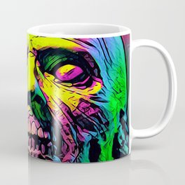 A Different Look at Life Coffee Mug