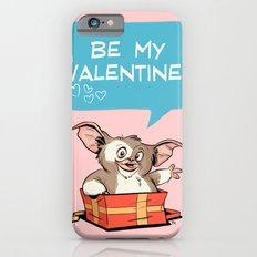 Valentine's Card Slim Case iPhone 6s