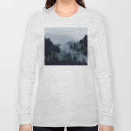 End in fire Long Sleeve T-shirt