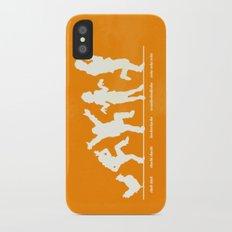 Bluth Chickens Slim Case iPhone X