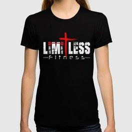 Limitless T-shirt
