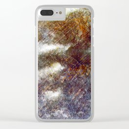 Consensus Clear iPhone Case