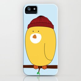 The Life Aquatic with Steve Zissou iPhone Case