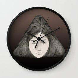 Sunhee Wall Clock