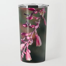 In The Pink Travel Mug
