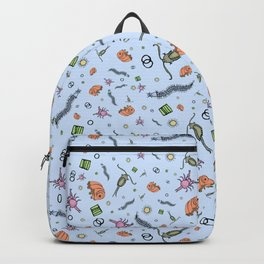 Cute Biology Backpack
