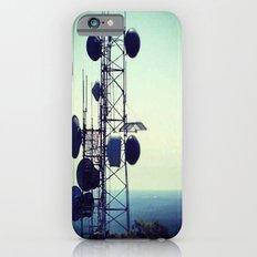 Tower (Massachusetts) iPhone 6s Slim Case