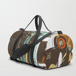 BROKEDOWN Duffle Bag
