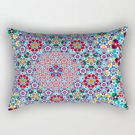 DutchBlue Rectangular Pillow