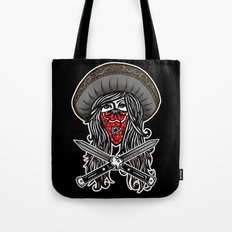 La Bandida Tote Bag