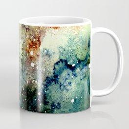 Cosmic Splendor Coffee Mug