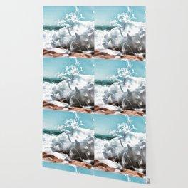 Sea side Wallpaper