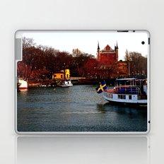 Stockholm, Sweden  Laptop & iPad Skin