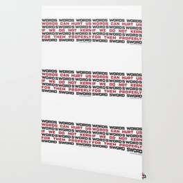 WORDS Wallpaper