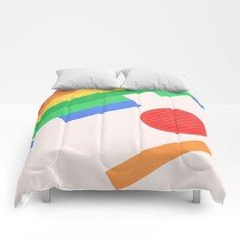 Break Comforters