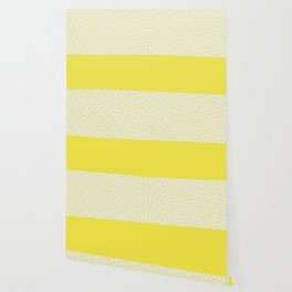 Triangles yellow Wallpaper