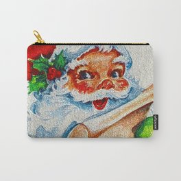 Christmas_20171108_by_JAMFoto Carry-All Pouch