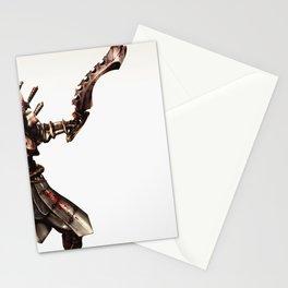 Monster Hunter Stationery Cards