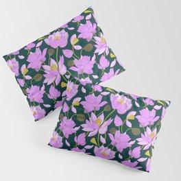 Lotuses Pillow Sham