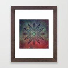 zmyyky lycke Framed Art Print