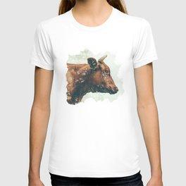 Portrait of Bess T-shirt