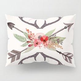 Boho Arrows Pillow Sham