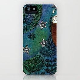 My Summer Stars iPhone Case