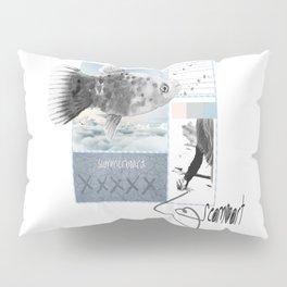 summer board Pillow Sham